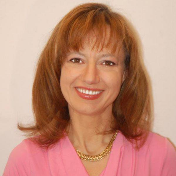 Dr. Maria Gabriella Grusovin