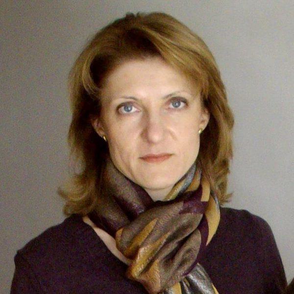 Assoc. Prof. Dr. Petya Pechalova