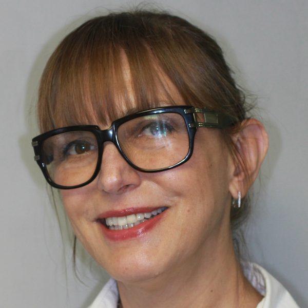 Assoc. Prof. Dr. Miroslava Mileti Dinkova, DMD, PhD