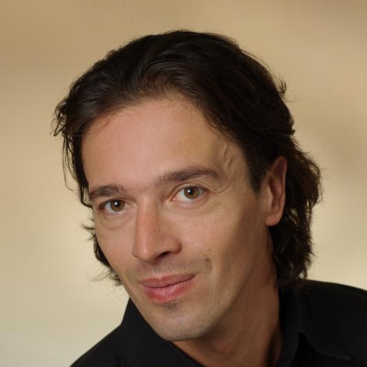Dr. Tom Schloss