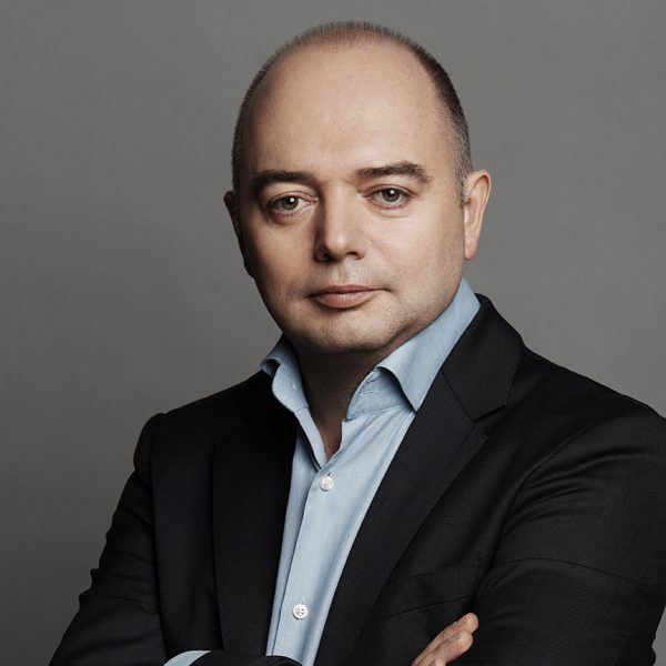 Assoc. Prof. Dr. Pavel Stanimirov