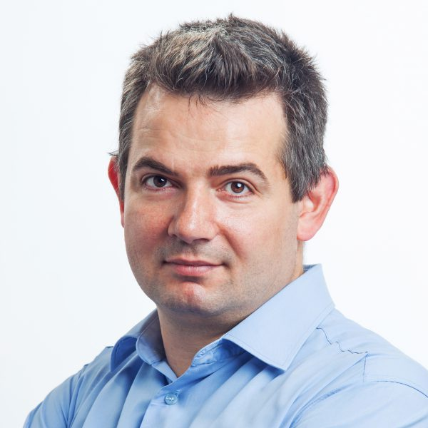 Dr. Ivan Chakalov