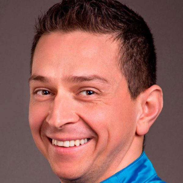 Dr. Yordan Tarpomanov