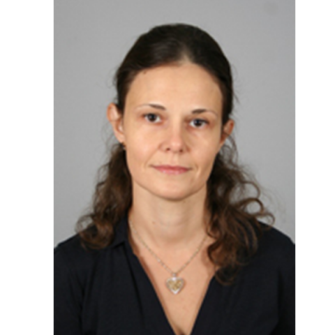 Д-р Христина Арнаутска