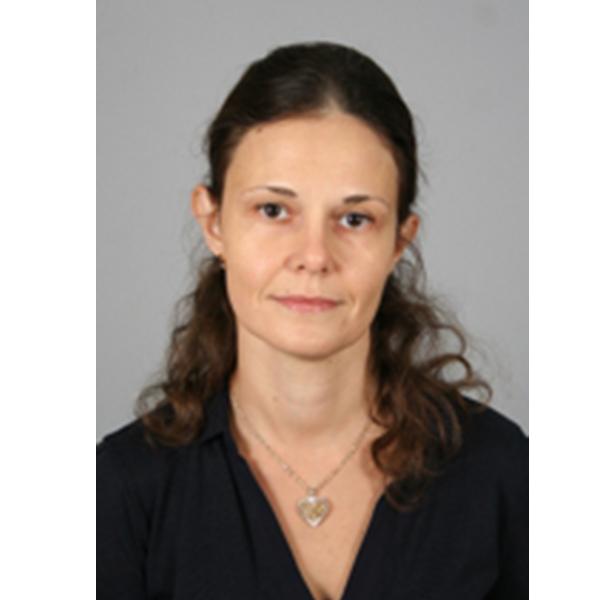 Dr. Christina Arnautska, PhD