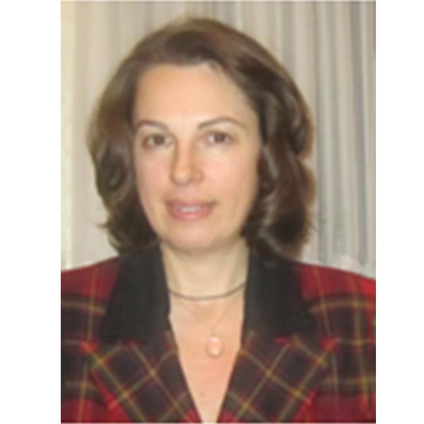 Dr. Neli Nikolova