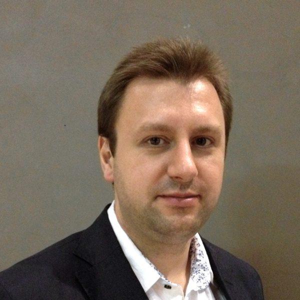 Dr. Georgi Iliev