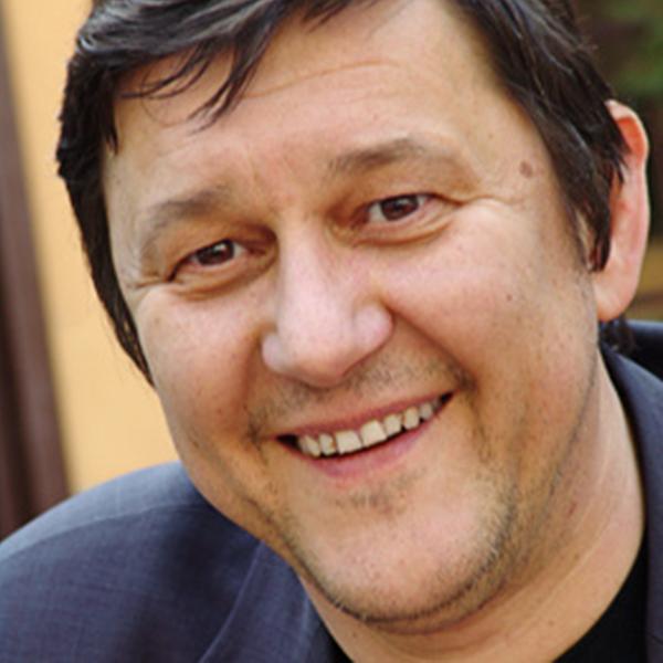 Assoc. Prof. Dr. Rosen Kolarov