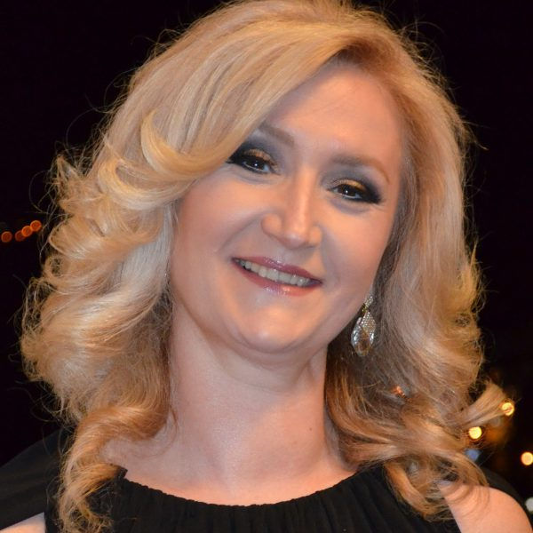 Assoc. Prof. Dr. Vera Radojkova-Nikolovska
