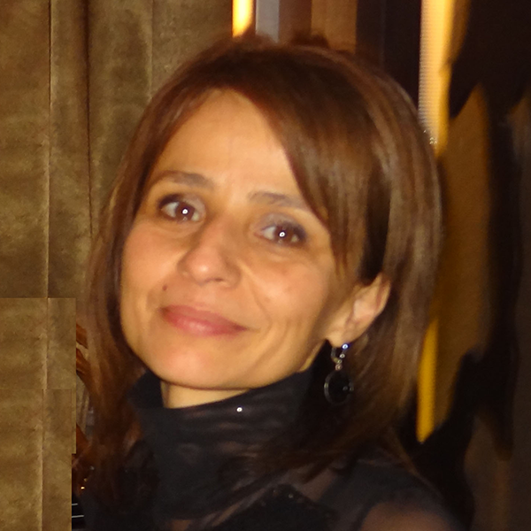 Доц. д-р Наталия Гатева, дм