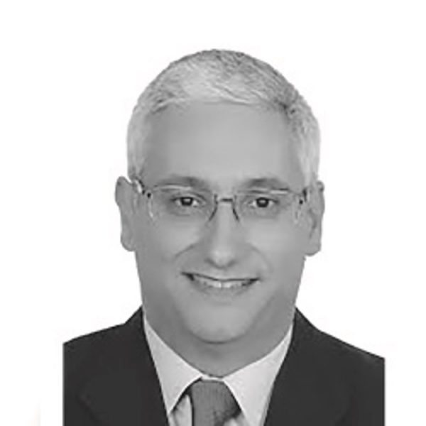 Проф. д-р Роналд Юнес, Ливан
