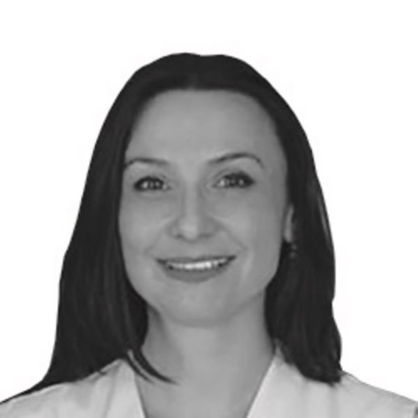 Доц. д-р Радосвета Андреева, д.м., България