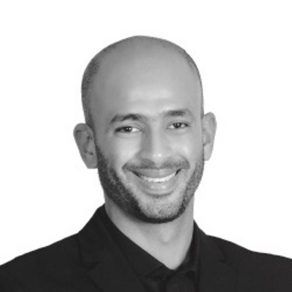 Д-р Ахмед Тарек Фарук, Египет