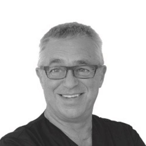 Д-р Ади Палти, Германия