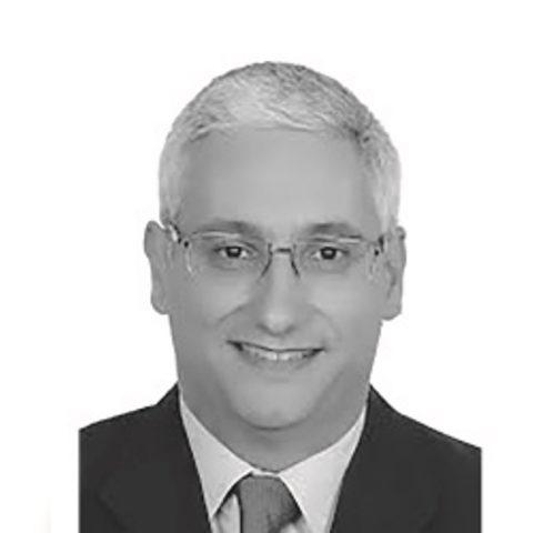 Prof. Ronald Younes, Lebanon