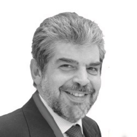 Assoc. Prof. Dr. Stefanos Kourtis, Greece