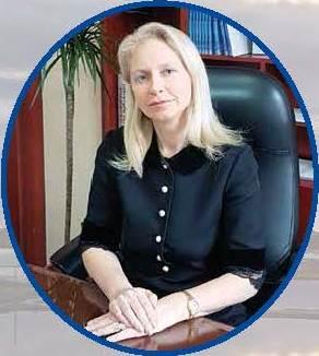 Проф. д-р Паула Перлеа