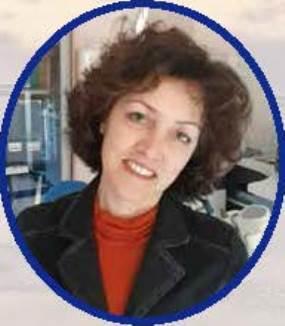 Dr. Tanya Dimitrova
